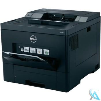 Dell C3760DN gebrauchter Farblaserdrucker