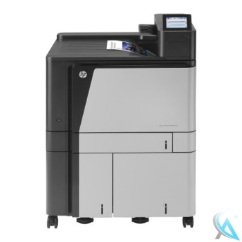 HP Color LaserJet Enterprise M855 Farblaserdrucker