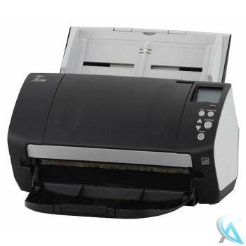 Fujitsu fi-7160 gebrauchter Dokumentenscanner