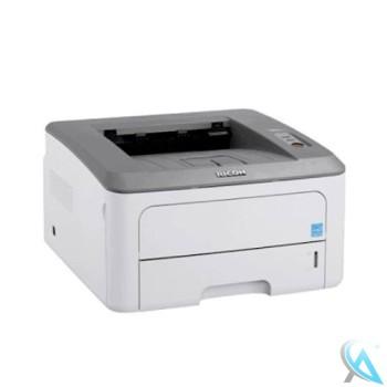 Ricoh Aficio SP 3300DN gebrauchter Laserdrucker