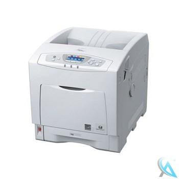 Ricoh Aficio SP C420DN Farblaserdrucker