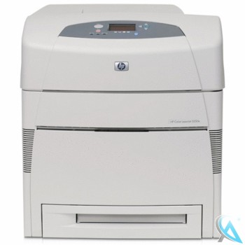 Hp Color Laserjet 5550N gebrauchter Farblaserdrucker