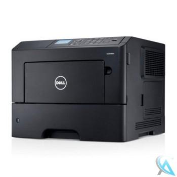 Dell B3460dn gebrauchter Laserdrucker