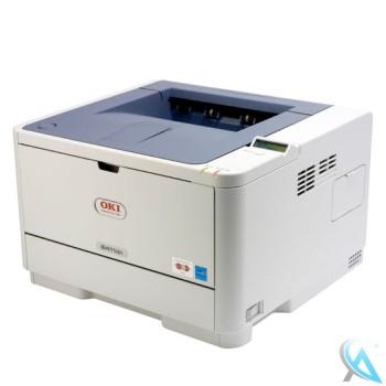 OKI B411dn gebrauchter Laserdrucker