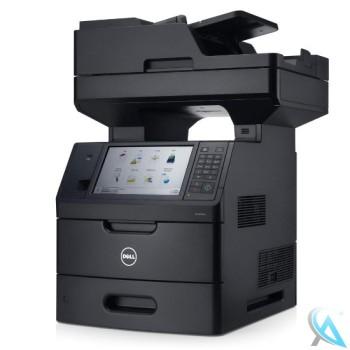 Dell B5465dnf gebrauchtes Multifunktionsgerät