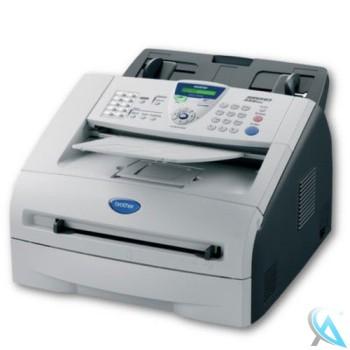 brother-fax-2920 mit neuem Toner