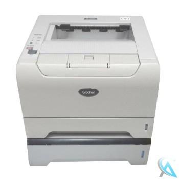 Brother HL-5240LT gebrauchter Laserdrucker ohne Toner ohne Trommel