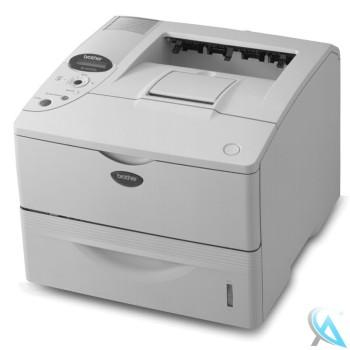 Brother HL-6050D gebrauchter Laserdrucker  mit neuer Trommel und neuem Toner