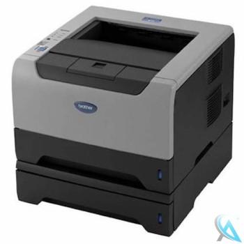 Brother HL-5240 gebrauchter Laserdrucker mit Zusatzpapierfach LT-5300