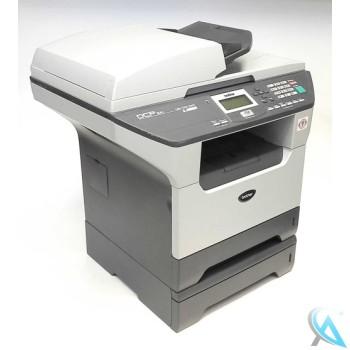Brother DCP-8060 Multifunktionsgerät mit LT-5300 Papierfach