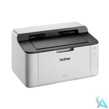 Brother HL-1110 gebrauchter Laserdrucker