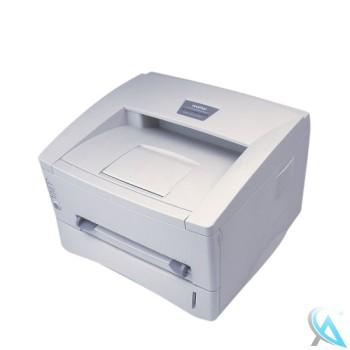 Brother HL-1250 gebrauchter Laserdrucker mit neuem Toner