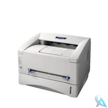 Brother HL-1450 gebrauchter Laserdrucker OHNE Toner OHNE Trommel