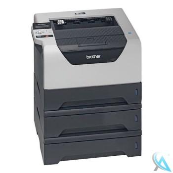 Brother HL-5380DN2LT Laserdrucker mit neuem Toner