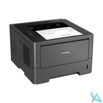 Brother HL-5440D gebrauchter Laserdrucker
