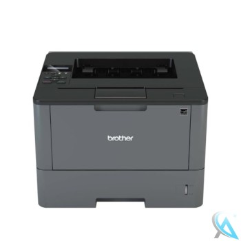 Brother HL-L5100DN gebrauchter Laserdrucker