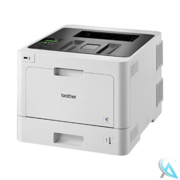 Brother HL-L8260CDW gebrauchter Farblaserdrucker