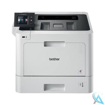 Brother HL-L8360CDW gebrauchter Farblaserdrucker