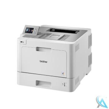 Brother HL-L9310CDW gebrauchter Farblaserdrucker