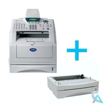 Brother MFC-8220 gebrauchtes Multifunktionsgerät mit Papierfach LT-5000