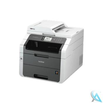Brother MFC-9330CDW gebrauchtes Multifunktionsgerät unter 10.000 Seiten
