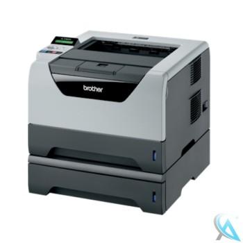 Brother HL-5380DNLT gebrauchter Laserdrucker