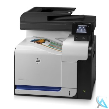 HP LaserJet Pro 500 color MFP M570dw Multifunktionsgerät