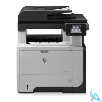 HP LaserJet Pro MFP M521DN gebrauchtes Multifunktionsgerät