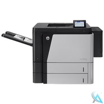 HP Laserjet Enterprise M806dn gebrauchter Laserdrucker