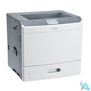 Lexmark C792de Farblaserdrucker