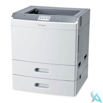 Lexmark C792dte Farblaserdrucker