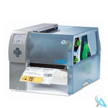 CAB A6+ gebrauchter Thermo Etikettendrucker