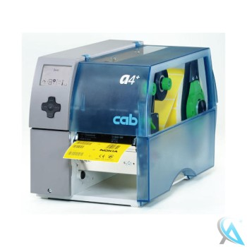 CAB A4+ gebrauchter Thermo Etikettendrucker