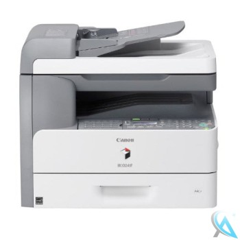 Canon iR1024iF Multifunktionsdrucker