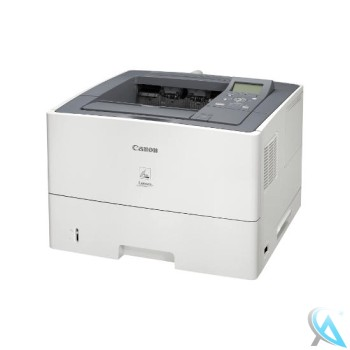 Canon i-Sensys LBP6750DN gebrauchter Laserdrucker