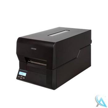 Citizen CL-E720 1000853 gebrauchter Etiketten Drucker mit USB Ethernet 203dpi