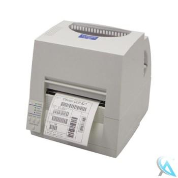 Citizen CLP-621 gebrauchter Etikettendrucker