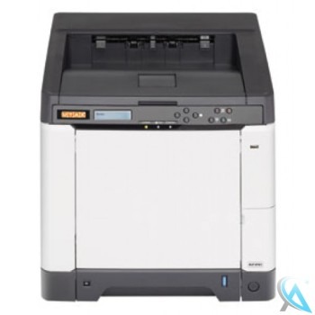 UTAX CLP 372 Farblaserdrucker