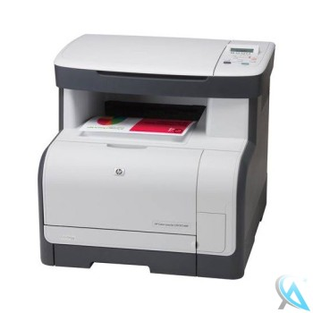 HP Color Laserjet CM1312 MFP Multifunktionsgerät