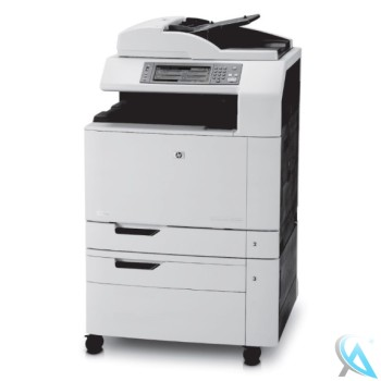 HP Color Laserjet CM6030 MFP Kopierer