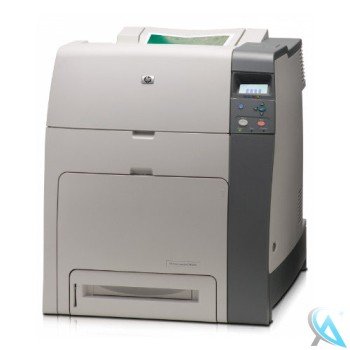 HP Color LaserJet CP4005N Farblaserdrucker