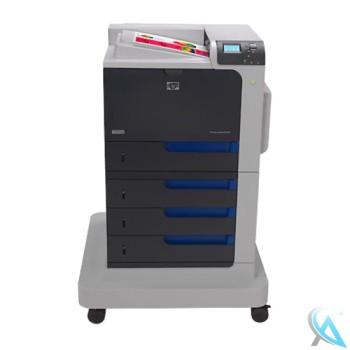 HP Color Laserjet CP4525xh Farblaserdrucker