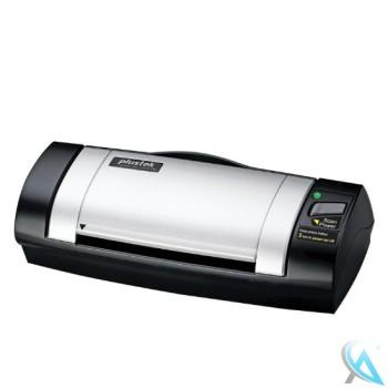 Plustek MobileOffice D600 gebrauchter Scanner