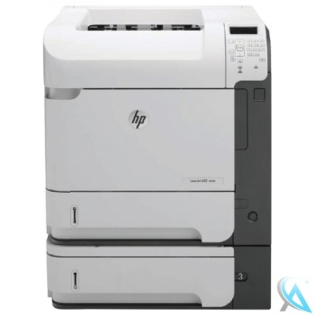 HP Laserjet 600 M602x gebrauchter Laserdrucker