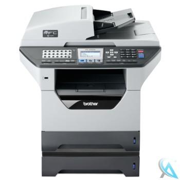 Brother MFC-8880DN gebrauchtes Multifunktionsgerät mit Papierfach LT-5300