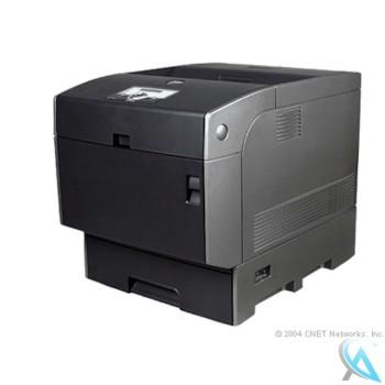Dell 5100cn gebrauchter Farblaserdrucker