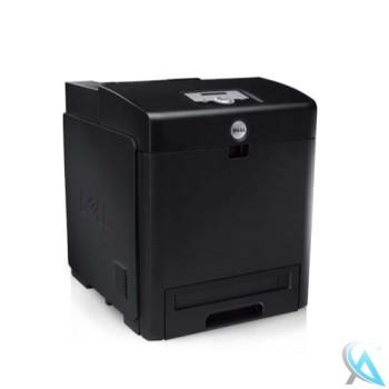 Dell 3130cn gebrauchter Farblaserdrucker