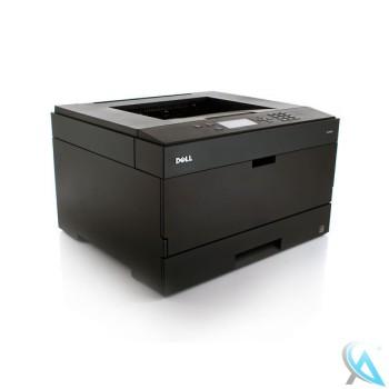 Dell 3330DN Laserdrucker mit neuem Toner