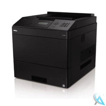 Dell 5350DN gebrauchter Laserdrucker