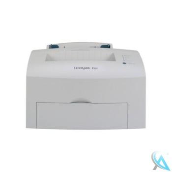 Lexmark E322 Laserdrucker mit neuem Toner